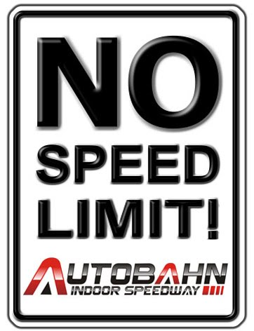 Our Logo  Media Gallery  Autobahn Indoor Speedway